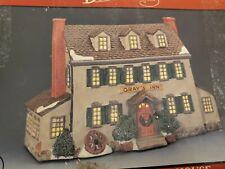 Lemax - Vintage Dickensvale - Gray's Inn