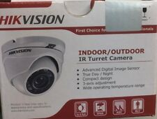 Hik Vision Usa Ds-2Ce55C2N-Irm 2.8 Mm Security Camera