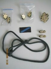 Australian Army badges and accoutrements of the Melbourne University Regiment