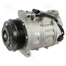 A/C Compressor fits 1998-2015 Mercedes-Benz SLK350 S500 G55 AMG  FOUR SEASONS