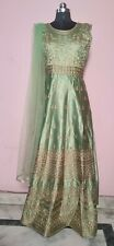 On Sale 4 Days Delivery Readymade Stitched Gown Anarkali Churidar Free Shipping