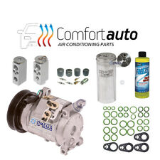 AC A/C Compressor Kit Fits: 2006 - 2007 Town & Country - Grand Caravan V6