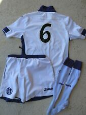 Maillot porté + short + chaussettes TOULOUSE TFC JOMA away shirt collection M