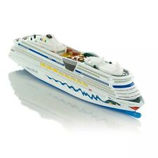 New 1/1400 Cruiser SIKU 1720 Aida luna Cruiseliner Diecast Ship Collect Model