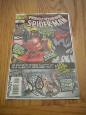 DF Marvel Friendly Neighborhood Spider-Man Issue 24 Signed Remarked 22/199