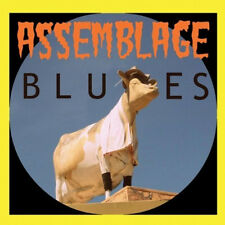 DAN MELCHIOR 'Assemblage Blues LP NEW reatard 1000 made reatards goner