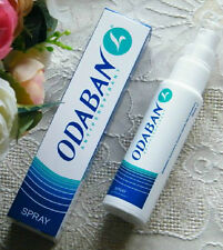 ODABAN Antiperspirant Spray 30ml New in box #da