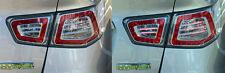 [Kspeed](Fits:KIA 2010 2011 2012 FORTE Sedan Cerato)LED Tail Light Lamp 4P Parts