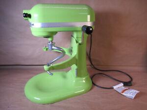 KitchenAid Professional 600 Lift Stand Mixer 10 Speed 575 Watt 6 Qt  **NO BOWL**