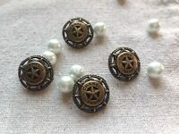 Chanel Buttons CC