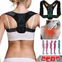 Haltungstrainer Rückenbandage Rückenhalter Geradehalter For Haltungskorrektur