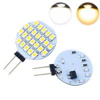 20,10,4x LED Bulbs GU10 5W 7W Warm Day White SMD Light Spotlight Downlight Lamp