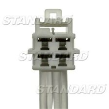 Blower Resistor Connector S2117 Standard Motor Products