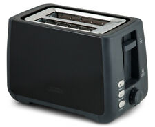 Sunbeam Long Slot 2-Slice Toaster - Black