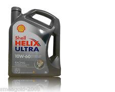 Shell Helix Ultra Racing 10W-60 1x5  Liter   ACEA A3/B3, A3/B4 Motorenöl