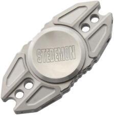 Stedemon Titanium Z02XBLS Stainless Hand Spinner Top Ceramic Ball Bearing