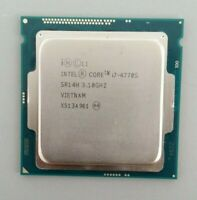 Intel Core i7-4770S  SR14H  3.1GHz