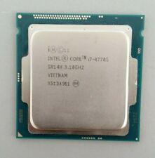 Intel Core i7-4770S  SR14H  3.1GHz