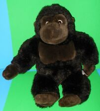 Ape Gorilla Monkey Vintage CalToy Plush King Kong Collectible Toy Made in Korea