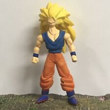 "Bandai DBZ Dragon Ball Z Super Saiyan 3 Goku Hybrid Action 4"" Action Figure 2499"