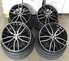18 Zoll MM01 Felgen für BMW 1er F40 X1 F48 X2 F39 M135i M40i M Competition Neu
