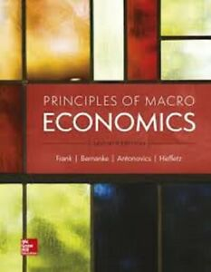 Principles of MacroEconomics 7e book And Solutions Man Download + Courseware UND