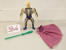 Vintage MOTU Masters of the Universe Scare Glow Figure Mattel He-Man Complete!!!