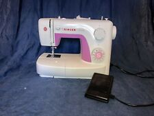Singer 3232 Simple Sewing Machine w/ Automatic Needle Threader RF4115