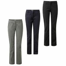 Craghoppers Straight Leg Stretch Trousers for Women