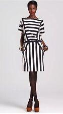 Marc Jacobs Stripped Dress Sz L