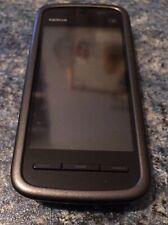 Nokia 5230 - Black (Vodafone) Smartphone