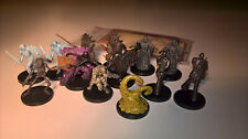 Dungeon and Dragons D&D minis (miniatures, figurines,donjons et dragons)_LOT1