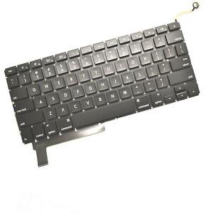 """Apple MAcbook Pro 13 """" A1286 American Keyboard US 2009 2010 2011"""