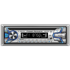 Power Acoustik MCD-51B 1-DIN CD/MP3 Audio Receiver AM/FM/32GB USB/Aux/Bluetooth