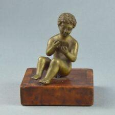 Statue, sculpture du XIXe siècle et avant sur socle mythologie, religion