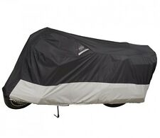 Dowco 50005-02 Guardian WeatherAll Plus Motorcycle Cover - XX-Large