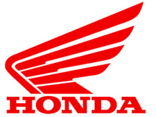 Honda wing Logo Vinyl Decal Car Truck Window Sticker Motorcycle Racing Bumper