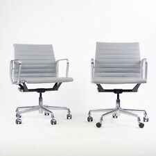 NEW Eames Herman Miller Low Back Aluminum Group Management Chair Multiples Avail