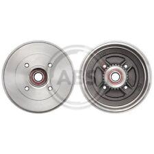 BREMSTROMMEL + RADLAGER / ABS RING DACIA LOGAN RENAULT CLIO MEGANE TWINGO 1.2