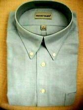 David Taylor Collection Men's  Dress Shirt Size 17 Long Sleeve 32/33 Brand New