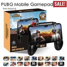 Mobile Phone Game Controller Gamepad Joystick Fire Trigger For PUBG Fortnite new