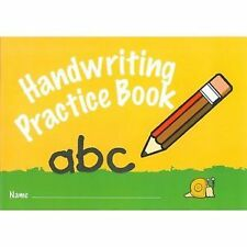 Pre-School & Early Learning ABCs & Numbers Books