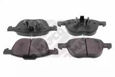 Brake Pad Set, disc brake MAPCO 6709