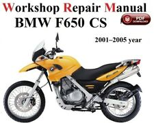 buy bmw motorcycle repair manuals literature 2001 ebay