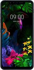 LG G8s ThinQ - 128GB - Black Dual Sim (Unlocked) Smartphone