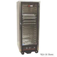 Carter-Hoffmann Hl4-8 Half Size Mobile Proofer Cabinet