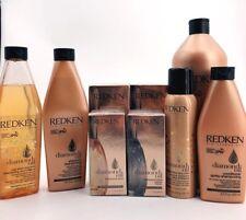 Redken Diamond Oil Shatterproof Shine Intense Oil, Shampoo Or Condition/ Choose!