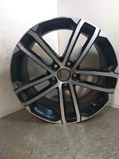 "2014 VOLKSWAGEN GOLF Mk7 OE 18"" Alloy Wheel 5G0601025AQ 7.5Jx18 ET49 610"