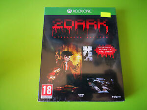 2Dark Steelbook Edition Edition Xbox One NEW SEALED