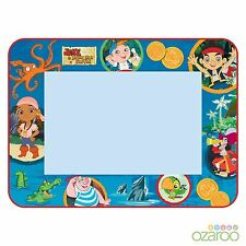Jake and the Never Land Pirate Aquadoodle Fun Childrens Learning Art Drawing Mat